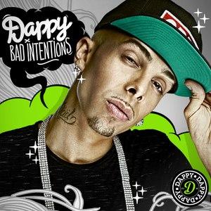 Dappy альбом Bad Intentions