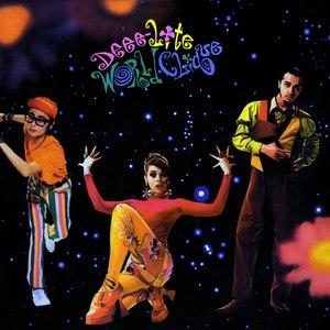 Deee-Lite альбом World Clique