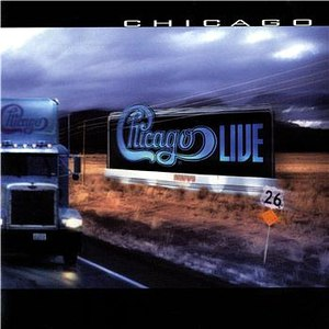 Chicago альбом Chicago XXVI - Live In Concert