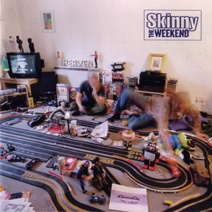 Skinny альбом The Weekend