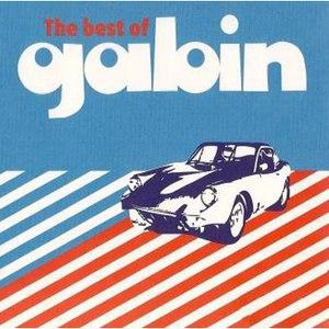 Gabin альбом The Best Of Gabin