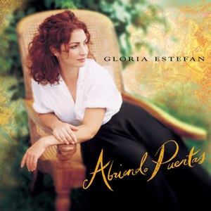 Gloria Estefan альбом Abriendo Puertas