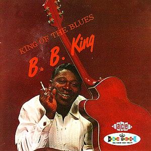 B.B. King альбом King Of The Blues