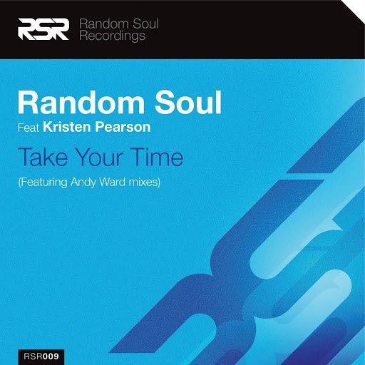 Random Soul альбом Take Your Time