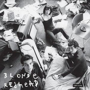 Blonde Redhead альбом Peel Sessions