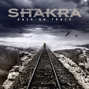 Shakra альбом Back On Track