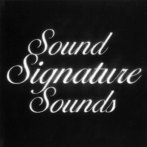 Theo Parrish альбом Sound Signature Sounds