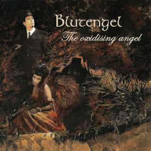 Blutengel альбом The Oxidising Angel