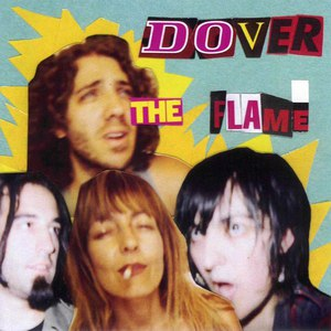 Dover альбом The Flame