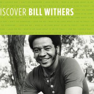 Bill Withers альбом Discover Bill Withers
