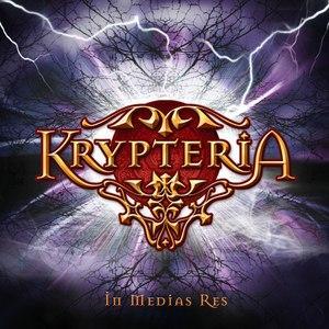 Krypteria альбом In Medias Res