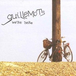 Guillemots альбом We're Here