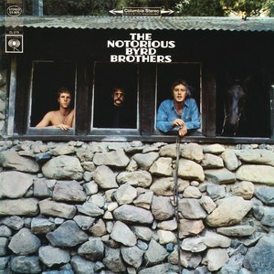 The Byrds альбом The Notorious Byrd Brothers