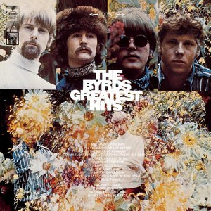 The Byrds альбом Greatest Hits