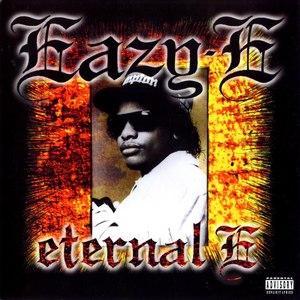 Eazy-E альбом Eternal E