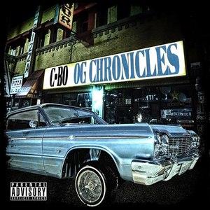 C-Bo альбом OG Chronicles