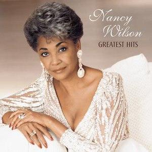 Nancy Wilson альбом Nancy Wilson's Greatest Hits