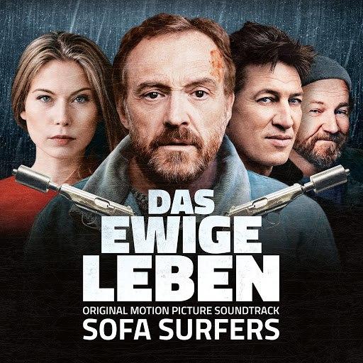 Sofa Surfers альбом Das ewige Leben (Original Motion Picture Soundtrack)