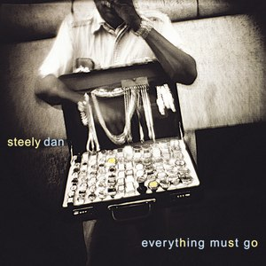 Steely Dan альбом Everything Must Go