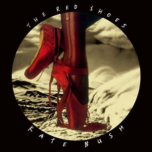 Kate Bush альбом The Red Shoes