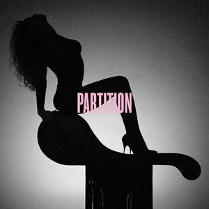 Beyoncé альбом Partition