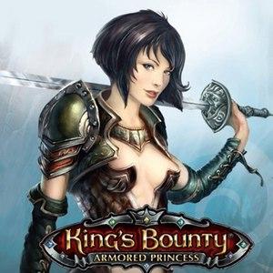 Lind Erebros альбом King's Bounty: Armored Princess