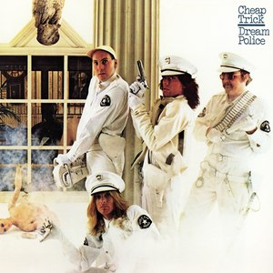 Cheap Trick альбом Dream Police