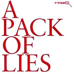 turner альбом A Pack Of Lies