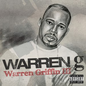 Warren G альбом Warren Griffin III