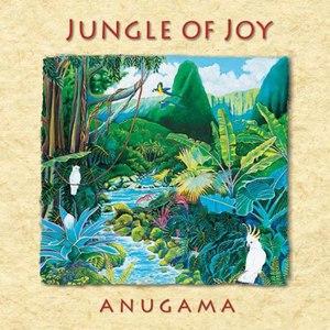 Anugama альбом Jungle of Joy