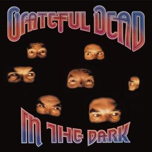 Grateful Dead альбом In the Dark