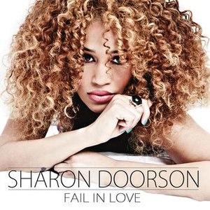 Sharon Doorson альбом Fail In Love