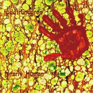 Todd Rundgren альбом Nearly Human