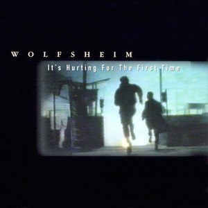 Wolfsheim альбом It's Hurting for the First Time