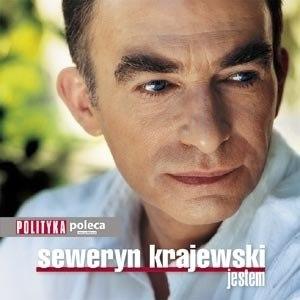 Seweryn Krajewski альбом Jestem