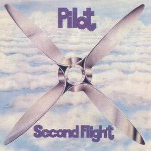 pilot альбом Second Flight