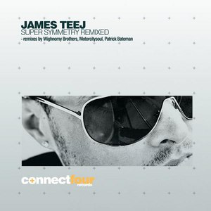 James Teej альбом Super Symmetry Remixed