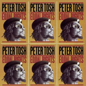 Peter Tosh альбом Equal Rights