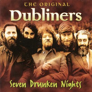 The Dubliners альбом Seven Drunken Nights