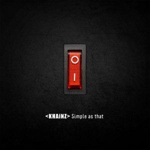 Khainz альбом Simple As That