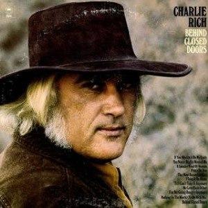 Charlie Rich альбом Behind Closed Doors