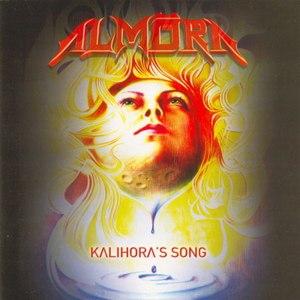 Almora альбом Kalihora's Song