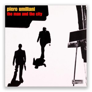 Piero Umiliani альбом The Man and the City