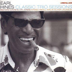 Earl Hines альбом Earl Hines Classic Trio