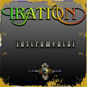 Iration альбом Instrumental