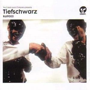 Tiefschwarz альбом Tiefschwarz - The Classic Music Company presents Tiefschwarz