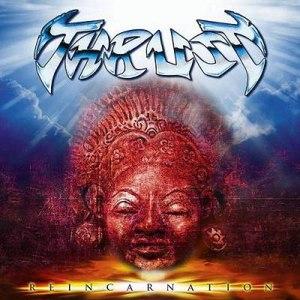 Thrust альбом Reincarnation