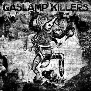 The Gaslamp Killer альбом Gaslamp Killers