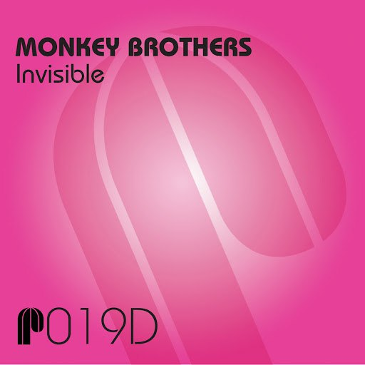 Monkey Brothers альбом Invisible