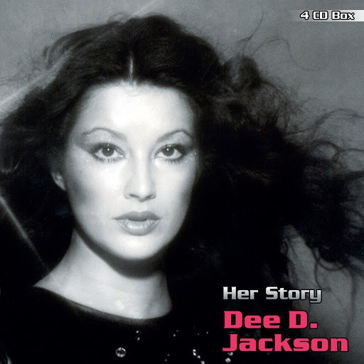Dee D. Jackson альбом Her Story